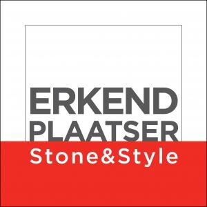 logo erkend plaatser Stone&Style