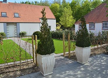 groenvoorziening-tuinwerken Reumers